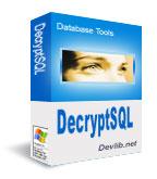 DecryptSQL